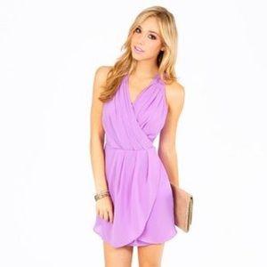 Tobi Tink Wrap Dress